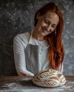 Kváskový chlieb pre začiatočníkov - Chuť od Naty Cooking Tips, Bread, Baking, Brot, Bakken, Breads, Backen, Buns, Sweets