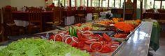 La Selva - Foz do Iguaçu   Restaurantes - Onde Comer
