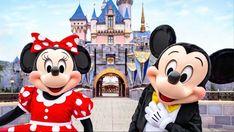 Disneyland Resort Will Open to Out of State Guests in June Disneyland Vacation, Walt Disney World Vacations, Disney Trips, Disney Travel, Disneyland Tips, Disney World Guide, Disney Parks Blog, Disney California Adventure Park, Disney Dream