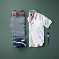 Shirt:PX Clothing //Henley:PX Clothing //Denim:Flag And Anthem //Sneakers:Crevo//Belts:Fossil //Socks:Dead Soxy //Watch:Vaer Adventure