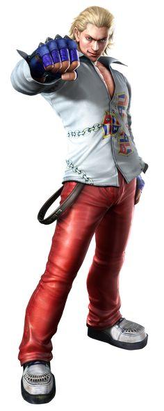 #Tekken6 Para más información sobre #Videojuegos, Suscríbete a nuestra página web: http://legiondejugadores.com/ y síguenos en Twitter https://twitter.com/LegionJugadores