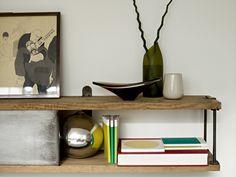 Esprit home Collection 2012, Paris #home #deco