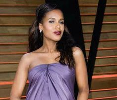 Kerry Washington Isn't Stressing Over Her Post-Baby Body, So Why Are You? by Meredith at Motherfigure