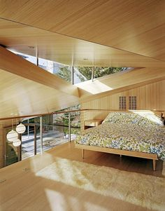 The Cottage by Gray Organschi Architecture