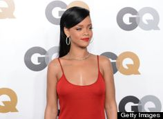 Rihanna tour - 777 (7 cities, 7 nights) with select journalists live tweeting
