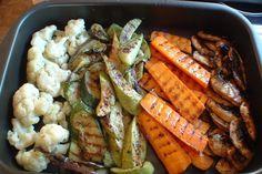 Gasztronómiai rovatunkban, zöldségek, gyümölcsök, fűszerek felhasználásával készült egyszerű, rusztikus, házias ételeket találsz.