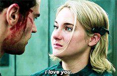 the stars align 8 Divergent Outfits, Divergent Hunger Games, Divergent Fandom, Divergent Funny, Divergent Trilogy, Divergent Quotes, Tris Und Four, Tris Et Tobias, Fault In The Stars