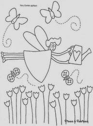 Awesome Most Popular Embroidery Patterns Ideas. Most Popular Embroidery Patterns Ideas. Applique Templates, Applique Patterns, Applique Designs, Quilt Patterns, Embroidery Designs, Wool Applique, Embroidery Applique, Cross Stitch Embroidery, Machine Embroidery