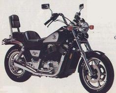 Honda Shadow 1100  Bike # 3