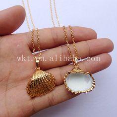 WT-JN015 Top Qualität Mode voll gold plattiert von WKTjewelry
