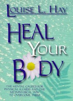 heal your mind louise hay pdf