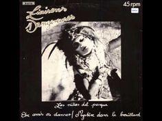 LIAISONS DANGEREUSES - LOS NIÑOS DEL PARQUE (ORIGINAL VERSION 1981)