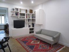 Bookcase, Shelves, Home Decor, Lab, Shelving, Decoration Home, Room Decor, Book Shelves, Shelving Units