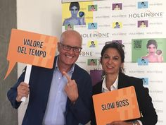 Superbrands! Sergio Tonfi e Barbara Picollo Boss, Cover