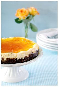 ... Mascarpone tart/cake/homemade on Pinterest | Mascarpone, Mascarpone
