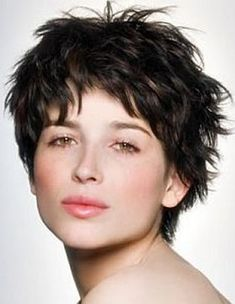pixels pixels Related posts:Hairstyles For Black Women Over Weisend - Grey hair Pixie, grey Short haircut - Short Shaggy Haircuts, Shaggy Short Hair, Messy Short Hair, Short Straight Hair, Short Hair Styles Easy, Cute Hairstyles For Short Hair, Short Hair Cuts For Women, Curly Hair Styles, Medium Hair Cuts