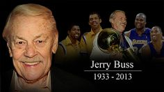 """Another owner that just """"got it"""" and understood what it took to win rings!!!      #Lakers"""