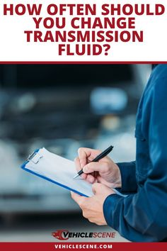 Wondering how often you should change your transmission fluid? The answer depends on different factors. Our guide has you covered with all you need to know! Preventive Maintenance, Auto Maintenance, Car Essentials, Car Repair Service, Torque Converter, Diy Car, Car Detailing, How To Run Longer, Factors