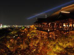 京都・清水寺 Kyoto