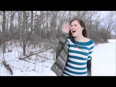 Let It Go -- American Sign Language Interpretation - YouTube