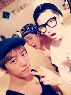 Twitter / BAP_Daehyun
