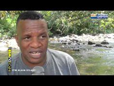 Le Crack en Martinique itw alain vilant by teleantilles