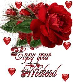 Decent Image Scraps: Enjoy your Weekend