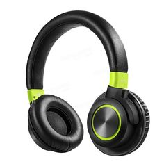 MIFO F2 1050mAh Noise Cancelling Stereo Bluetooth Over-ear Headphone Wired Headset for Mobile Phone