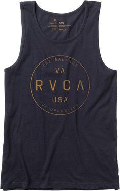 RVCA VA Sport T Shirts, Tees, Tank Tops and more | RVCA.com