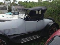 1918 Buick E44 Roadster for sale (FL) - $20,000 Call Bill @ 386-562-2467