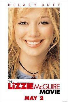 #TheLizzieMcGuireMovie - Elizabeth 'Lizzie' McGuire