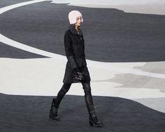 Chanel F/W 2013-14