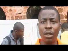 Ebola Burial Squads in Sierra Leone Strike