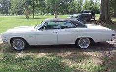 66 chevy caprice - Google Search
