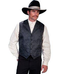 Rangewear by Scully Dragon Vest, Black