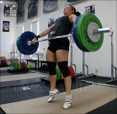 Hips Meet Bar: The Extension of the Snatch and Clean. How the barbell and hips connect in the pull or extension of the snatch and clean in olympic weightlifting. Best Weight Loss, Weight Lifting, Weight Training, Olympic Weightlifting, Lift Heavy, Gym Rat, Fitness Tips, Fitness Motivation, Fitness Memes