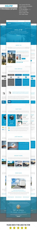 562 best e newsletter templates images on pinterest in 2018