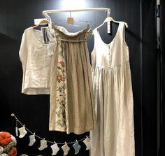 Korean Traditional Dress, Traditional Dresses, Yohji Yamamoto, Dress Trousers, Dress Skirt, Magnolia Pearl, Mori Girl, Comfortable Outfits, Fashion Outfits