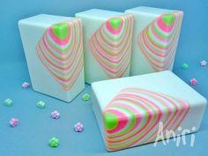 Aniri's cold process soap