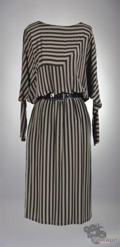 Vintage 80´s dress