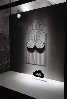 Loreak Mendian x Emil Kozak designstudio, Barcelona