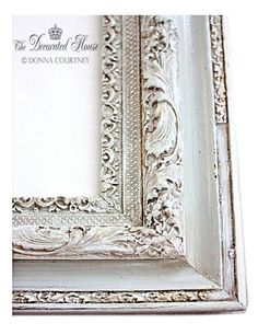 Chalk Paint® decorative paint by Annie Sloan.  Tutorial' by marian