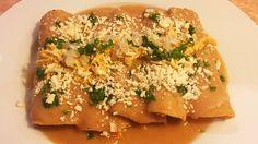 Mexican Breakfast, Mexican Food Recipes, Ethnic Recipes, Tamales, Spanakopita, Enchiladas, Deli, Quiche, Salad Recipes