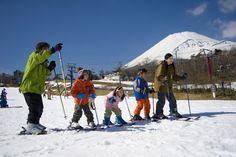 冬のアクティビティの始まりはこのイベントで サロモン エクスペリエンス フェスティバルが開催されるよ