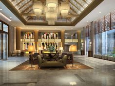 1165 Best Lobby Images In 2019 Lobby Interior Lobby Lounge Home