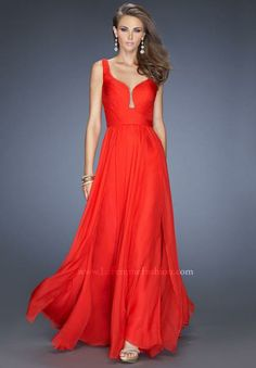 La Femme 19738 at Prom Dress Shop