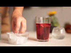 Como fazer chá gelado - vídeo | Blog de decoração - Casa de FirulasBlog de decoração – Casa de Firulas