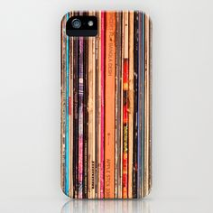 33-1/3 RPM iPhone Case by Bomobob - $35.00