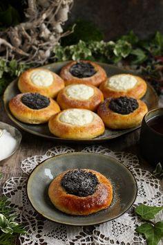 Kifőztük online gasztromagazin, receptek, tippek, ötletek Cakes And More, Bread Recipes, Cheesecake, Muffin, Sweets, Eat, Cooking, Breakfast, Food