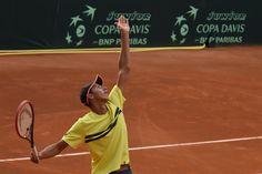 ITF Tennis - JUNIORS - Galería de fotos - 2015 Copa Davis Junior y la Fed Cup por BNP Paribas